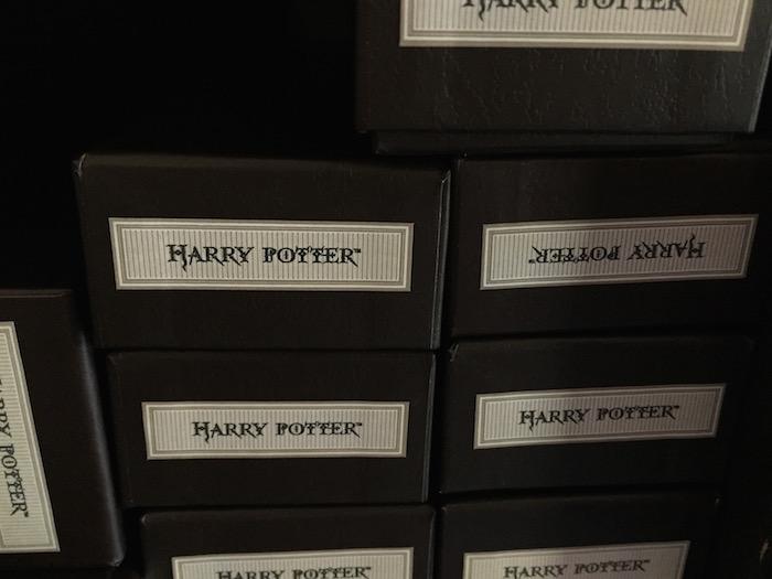 ハリーポッターの杖