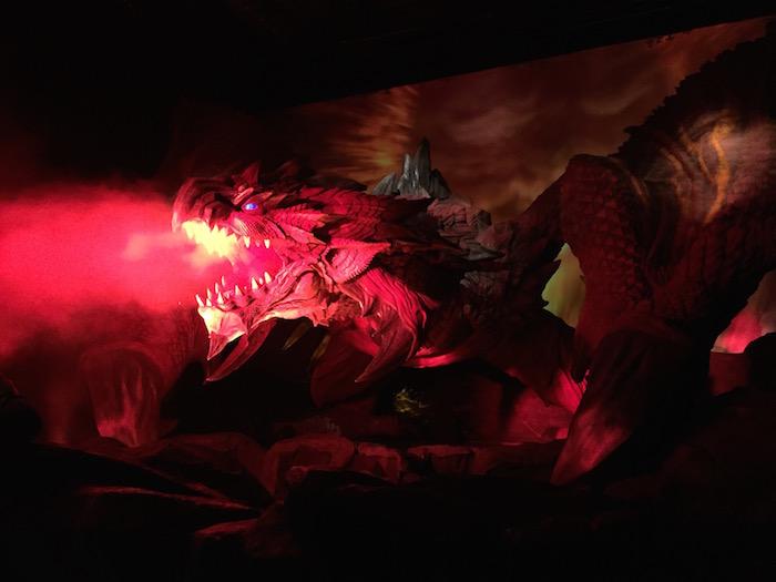 モンハンのドラゴン その2