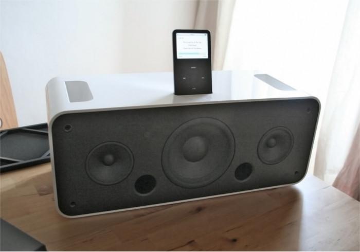 iPod Hi-Fi(アイポッド ハイファイ)