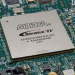 アルテラ社のFPGA