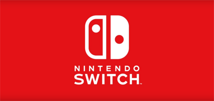 Nintendo Switchのロゴ