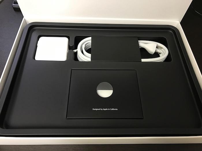 MacBook Air 13インチの周辺機器