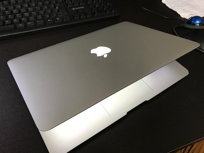 MacBook Air 13インチ