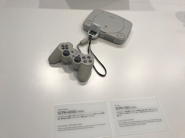 PS one(ソニー)