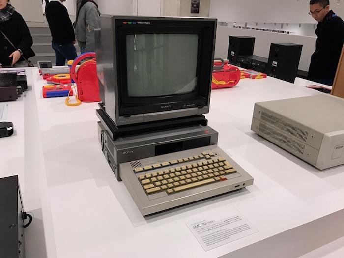 コンピューター(ソニー)