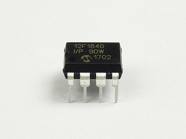 PIC12F1840