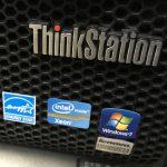ThinkStation E30