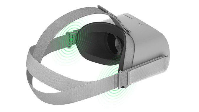 Oculus Go 64GB