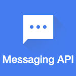 LINE Messaging API