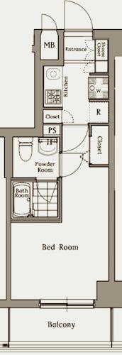 新築の賃貸マンション