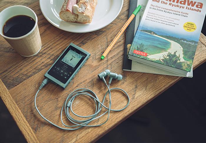 Walkman NW-A45